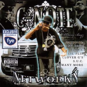 C‐Note S.U.C. cover