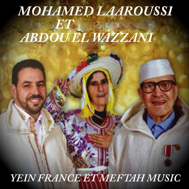 Mohamed Laaroussi on Spotify