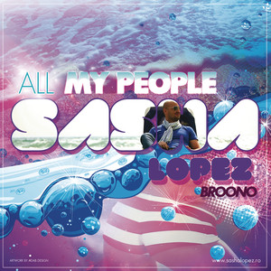 All My People album