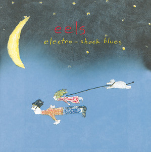 EELS Climbing to the Moon cover