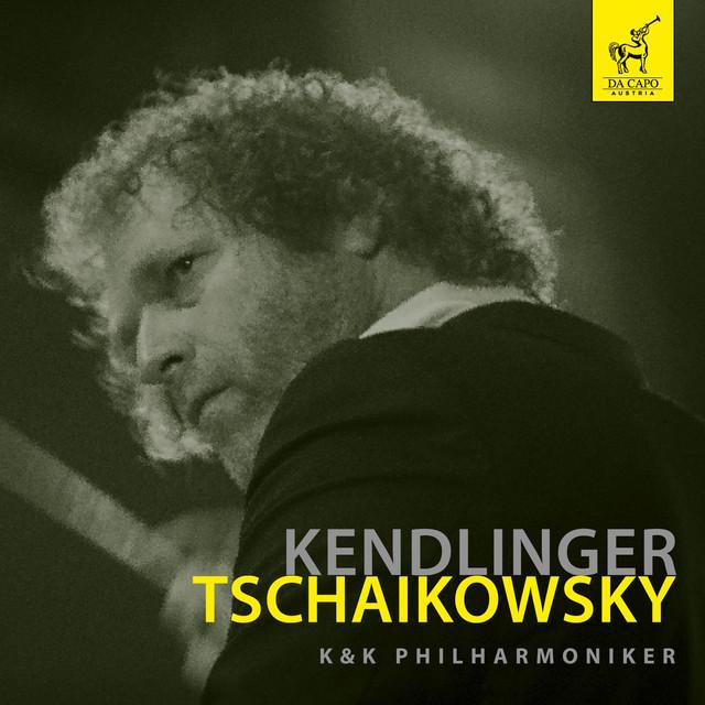 Kendlinger - Tschaikowsky Albumcover