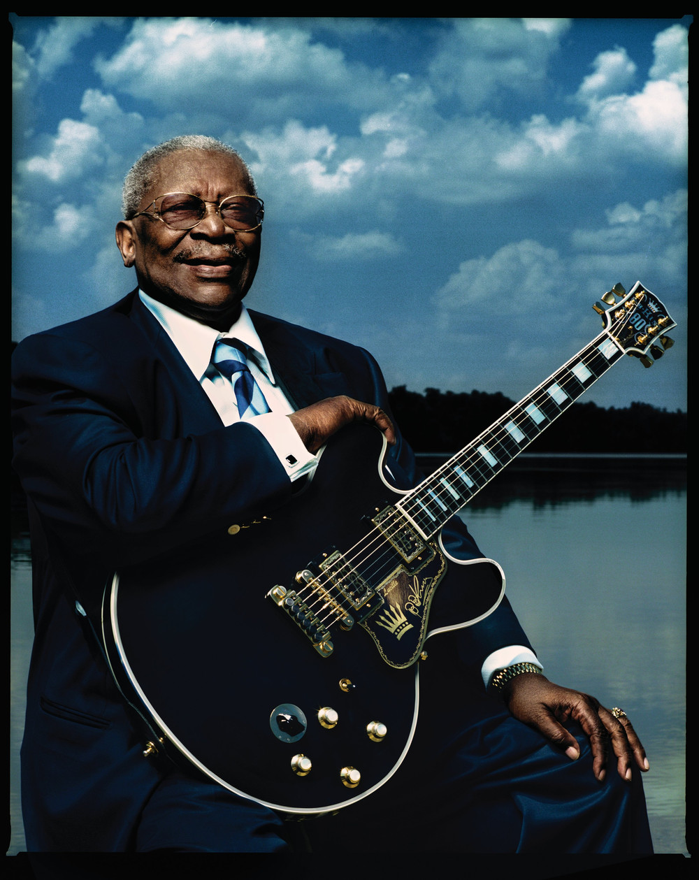 b b king on spotify. Black Bedroom Furniture Sets. Home Design Ideas
