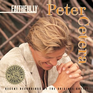 Faithfully Albumcover