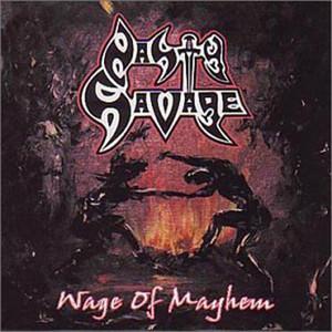 Wage of Mayhem album