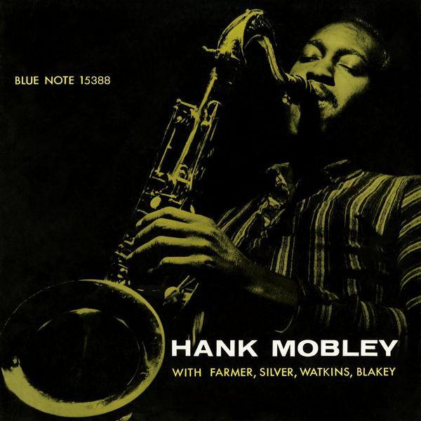 Hank Mobley Quintet (Rudy Van Gelder Edition)