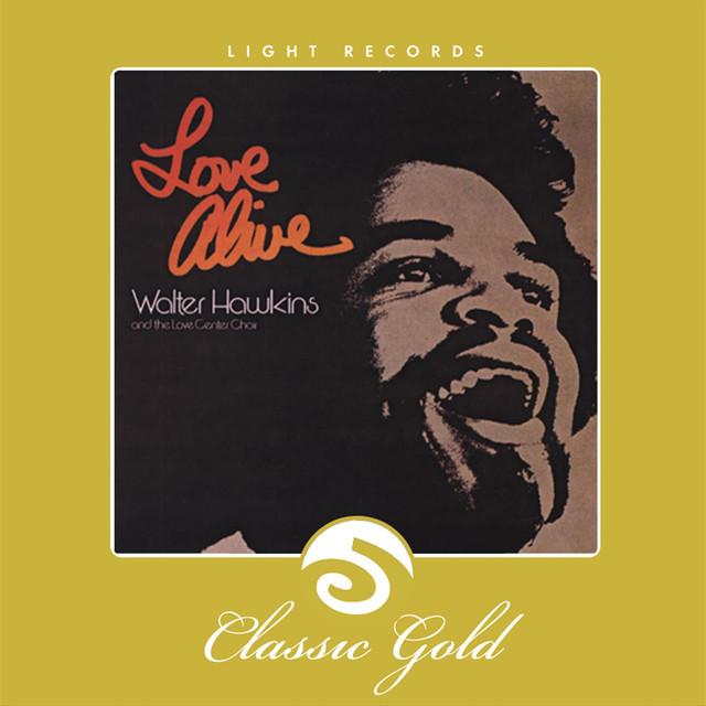 Classic Gold - Love Alive