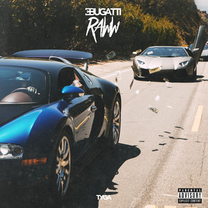 Bugatti Raww album