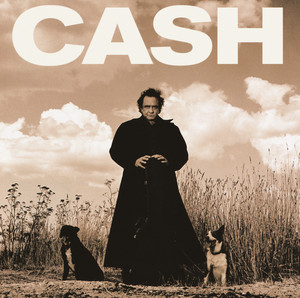 American Recordings - Johnny Cash