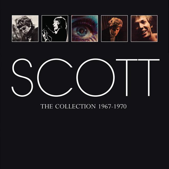 Scott Walker: the Dave Balfe playlist, a playlist by Lynda Bowen on Spotify