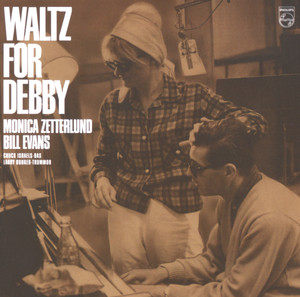 Waltz for Debby album