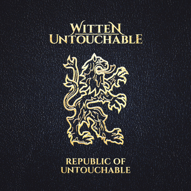 Republic of Untouchable