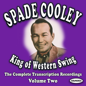 King Of Western Swing, Vol. 2 album