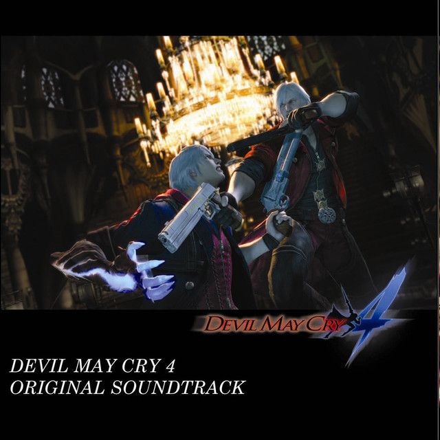 Devil may cry x the last judgement (pachislot) ost youtube.