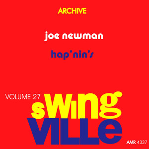 Swingville Volume 27: Hap'nin's album