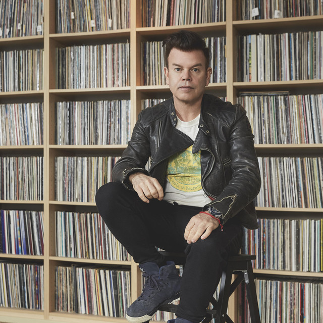 Paul Oakenfold upcoming events
