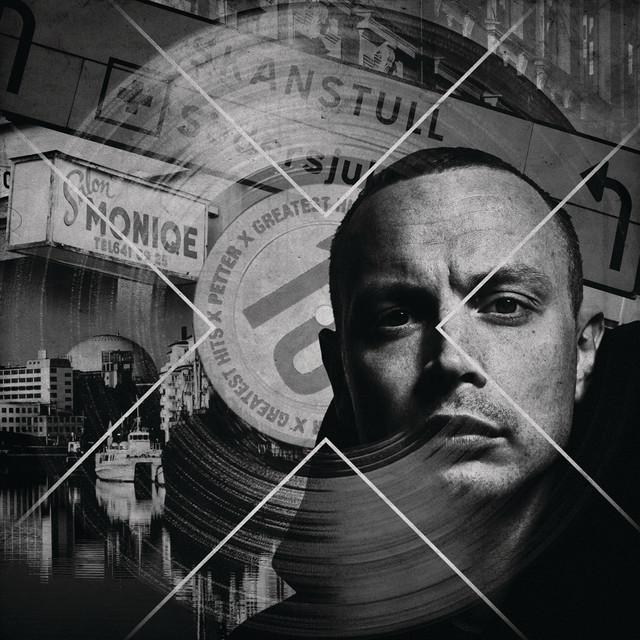 Skivomslag för Petter: X - Greatest Hits