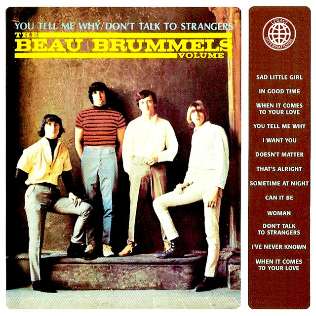 The Beau Brummels: Volume 2