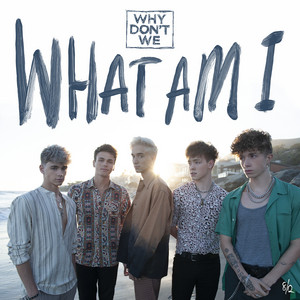 What Am I - Why Don't We