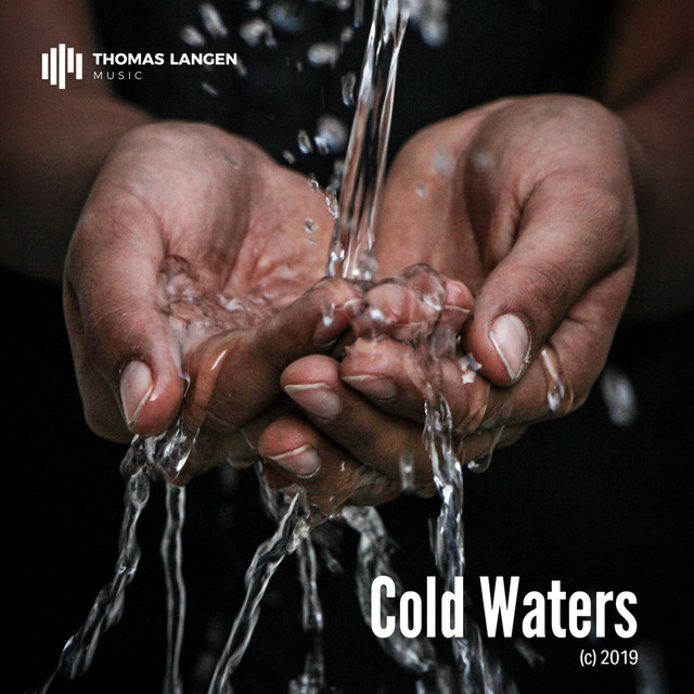 Cold Waters by THOMAS LANGEN on Spotify