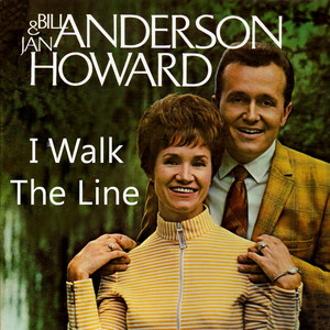 I Walk the Line - Bill Anderson