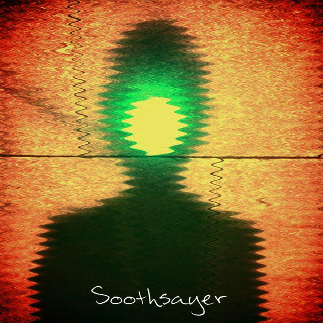 Theme for the Modern Shaman (Re-entry), a song by Soothsayer