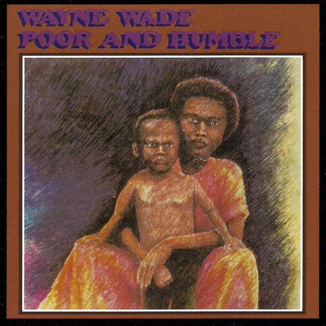 Wayne Wade