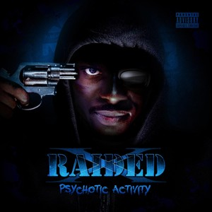 Psychotic Activity Albumcover