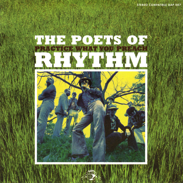 The Poets Of Rhythm