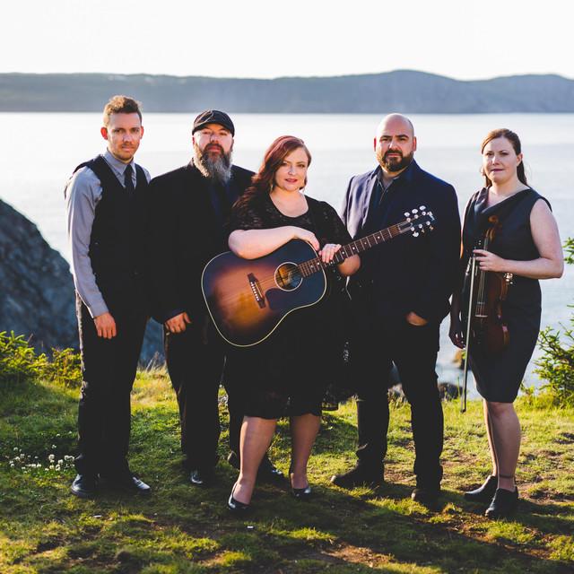 Derina Harvey Band