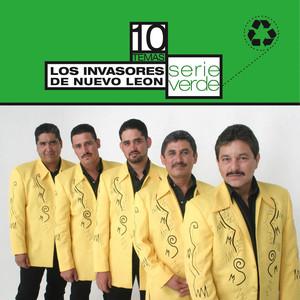Serie Verde - Los Invasores De Nuevo león album