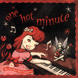 One Hot Minute album