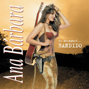 Te Atraparé... BANDIDO album