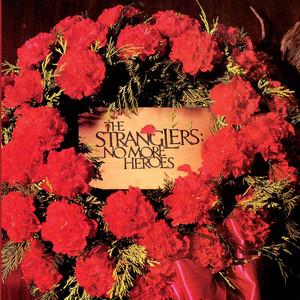 The Stranglers Dagenham Dave cover