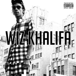 Wiz Khalifa Albumcover