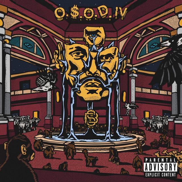 O.$.O.D. IV