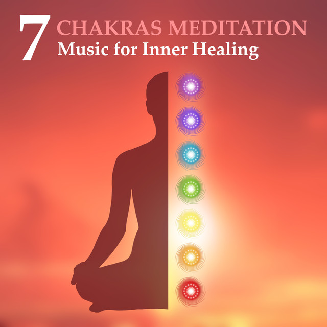 7 Chakras Meditation: Music for Inner Healing, Stop Anxiety, Asian Mindfulness Techniques