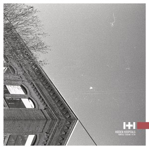 Album cover for Surface Tensions by Hidden Hospitals