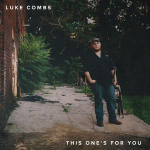 This One's for You - EP - Luke Combs