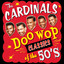 Doo Wop Classics of the 50's cover