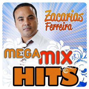 Mega MixHits Albumcover