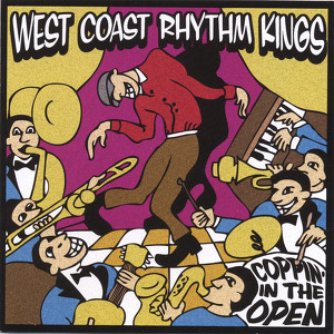 West Coast Rhythm Kings