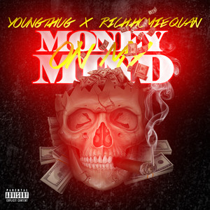 Money on My Mind Albumcover