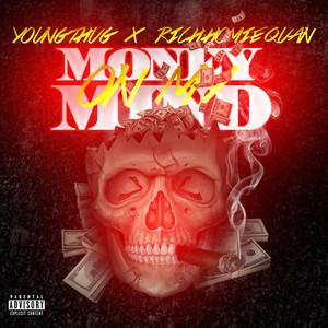 Money on My Mind Albumcover
