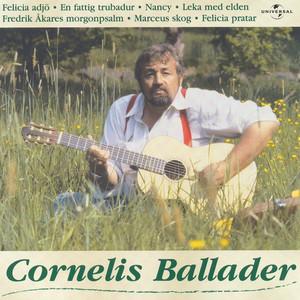 Cornelis ballader album