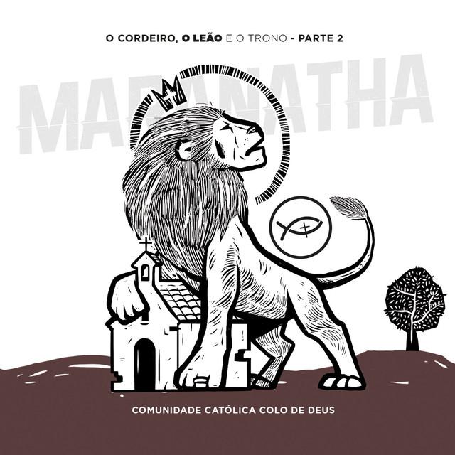 O Cordeiro, o Leão e o Trono - Parte 2 (Ao Vivo)