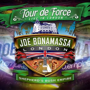 Tour de Force: Live in London - Shepherd's Bush Empire album